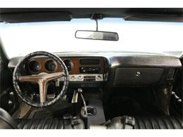 Picture of '72 GTO - OPNU