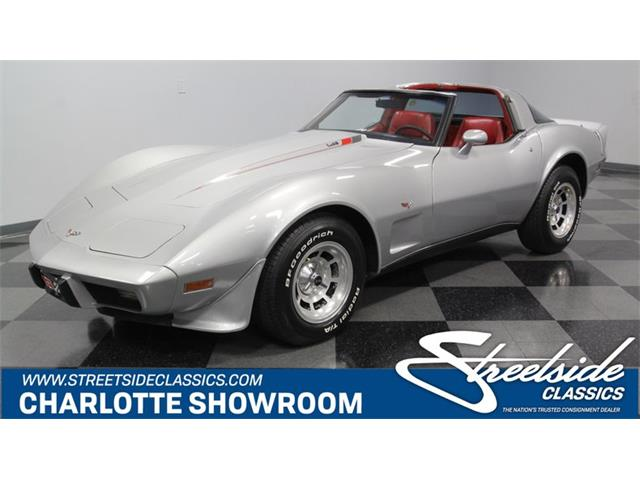 Picture of '79 Corvette - OPNY