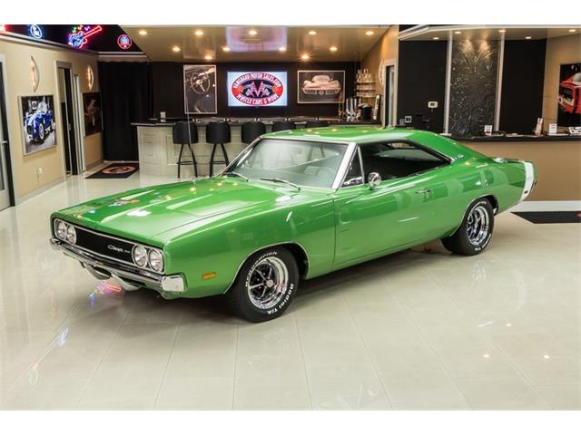 Picture of '69 Charger - OPO1