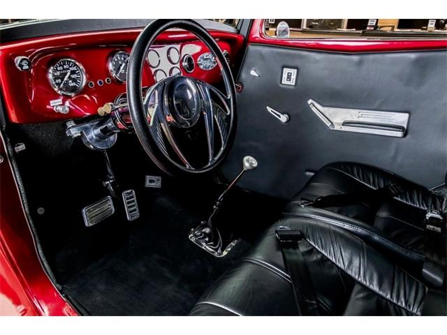 Picture of '34 3-Window Coupe - OPO4