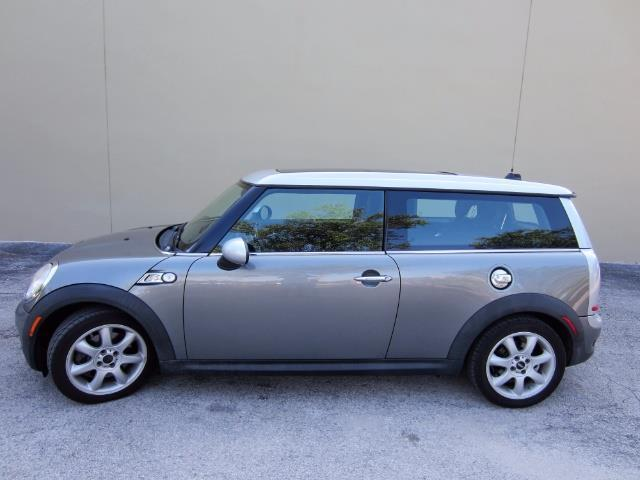 Picture of 2008 MINI Cooper Clubman located in Florida - $7,900.00 - ONKU