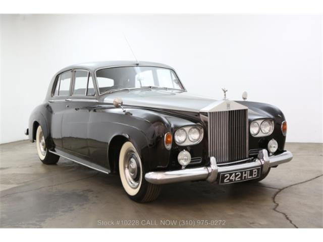 Picture of Classic '64 Rolls-Royce Silver Cloud III Offered by  - OPOK