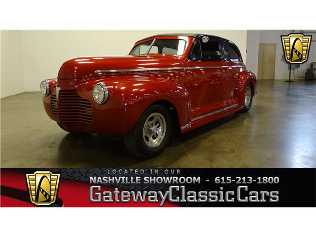Picture of '41 Sedan - OPOR