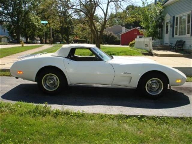 Picture of 1975 Corvette - OPOW