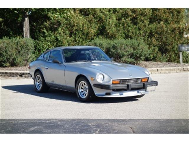 Picture of '77 Datsun 280Z located in Mundelein Illinois - $21,900.00 Offered by  - OPOZ