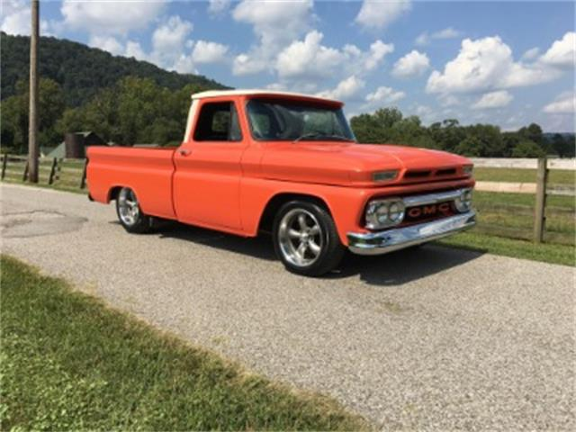 Picture of '66 Pickup - OPP0