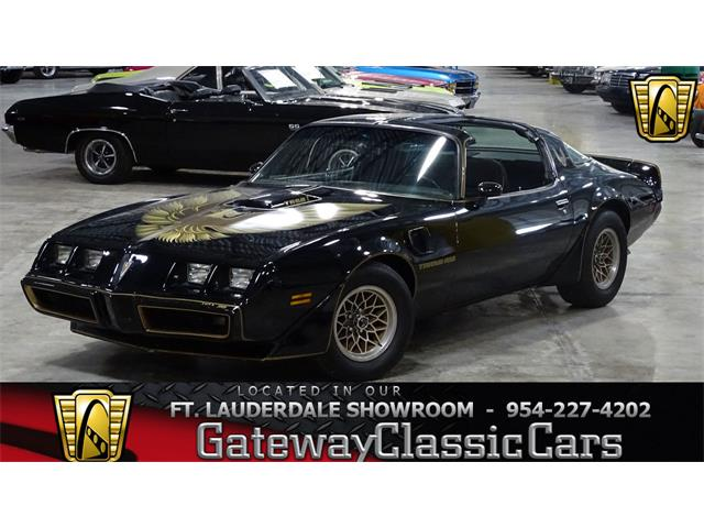 Picture of '79 Firebird Trans Am - OPP3
