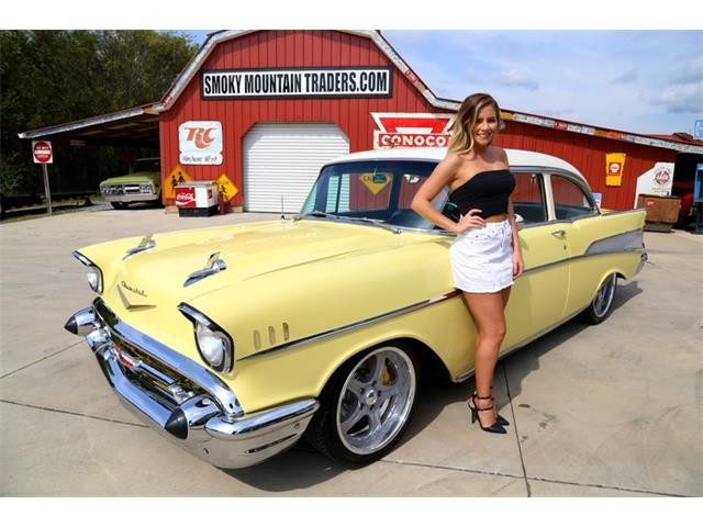 Picture of '57 Bel Air - OPP9