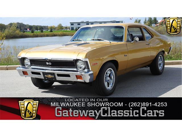 Picture of Classic '71 Chevrolet Nova - $32,995.00 - OPPA