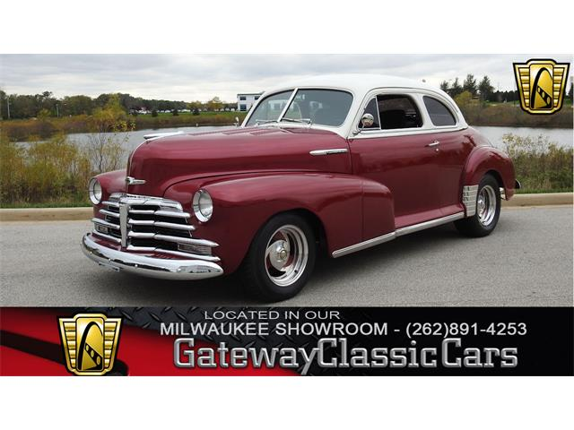 Picture of Classic 1948 Chevrolet Fleetmaster - $26,995.00 Offered by  - OPPB