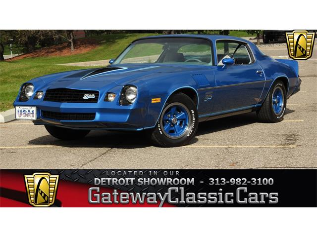 Picture of '78 Camaro - OPPC