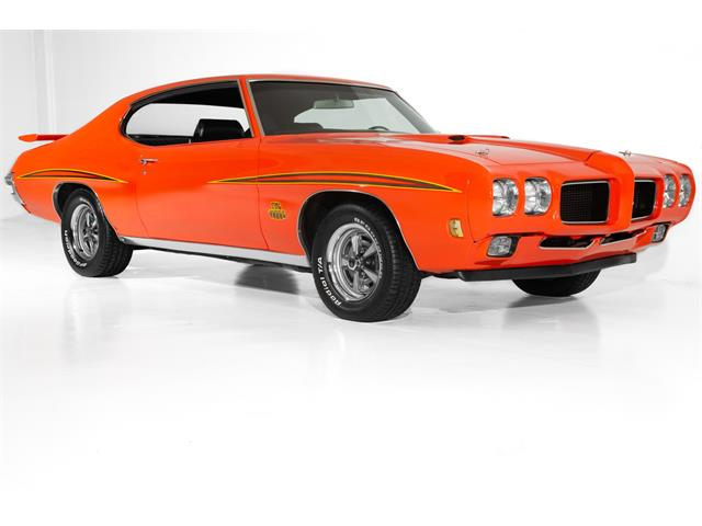 Picture of '70 GTO - OPPG