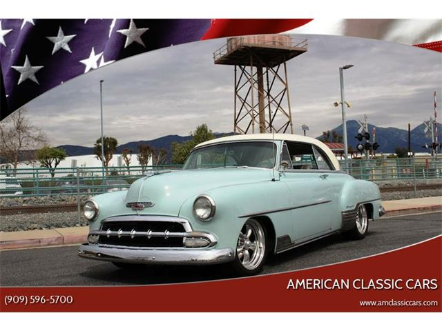 Picture of '52 Bel Air - OPPH