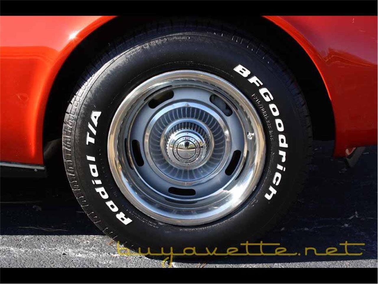 Large Picture of '69 Corvette - OPPK