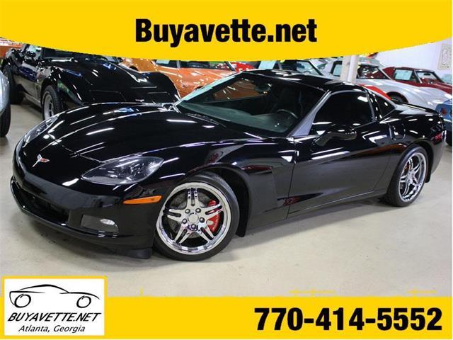 Picture of '07 Corvette - OPPM