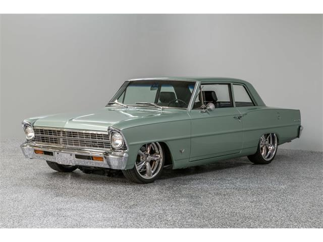 Picture of '67 Chevy II - OPPO