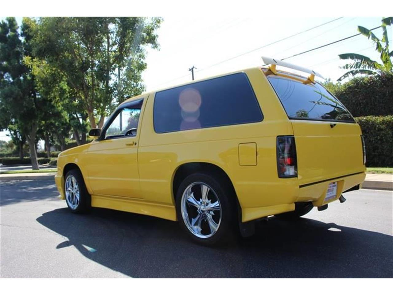 Large Picture of '83 Chevrolet Blazer - $24,900.00 - OPPP