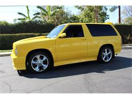 Picture of '83 Chevrolet Blazer located in La Verne California - $24,900.00 Offered by American Classic Cars - OPPP