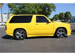 Picture of '83 Chevrolet Blazer located in California - $24,900.00 - OPPP
