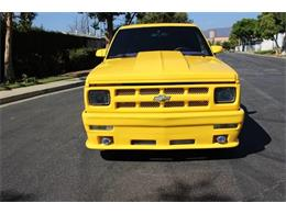 Picture of 1983 Chevrolet Blazer located in California - OPPP