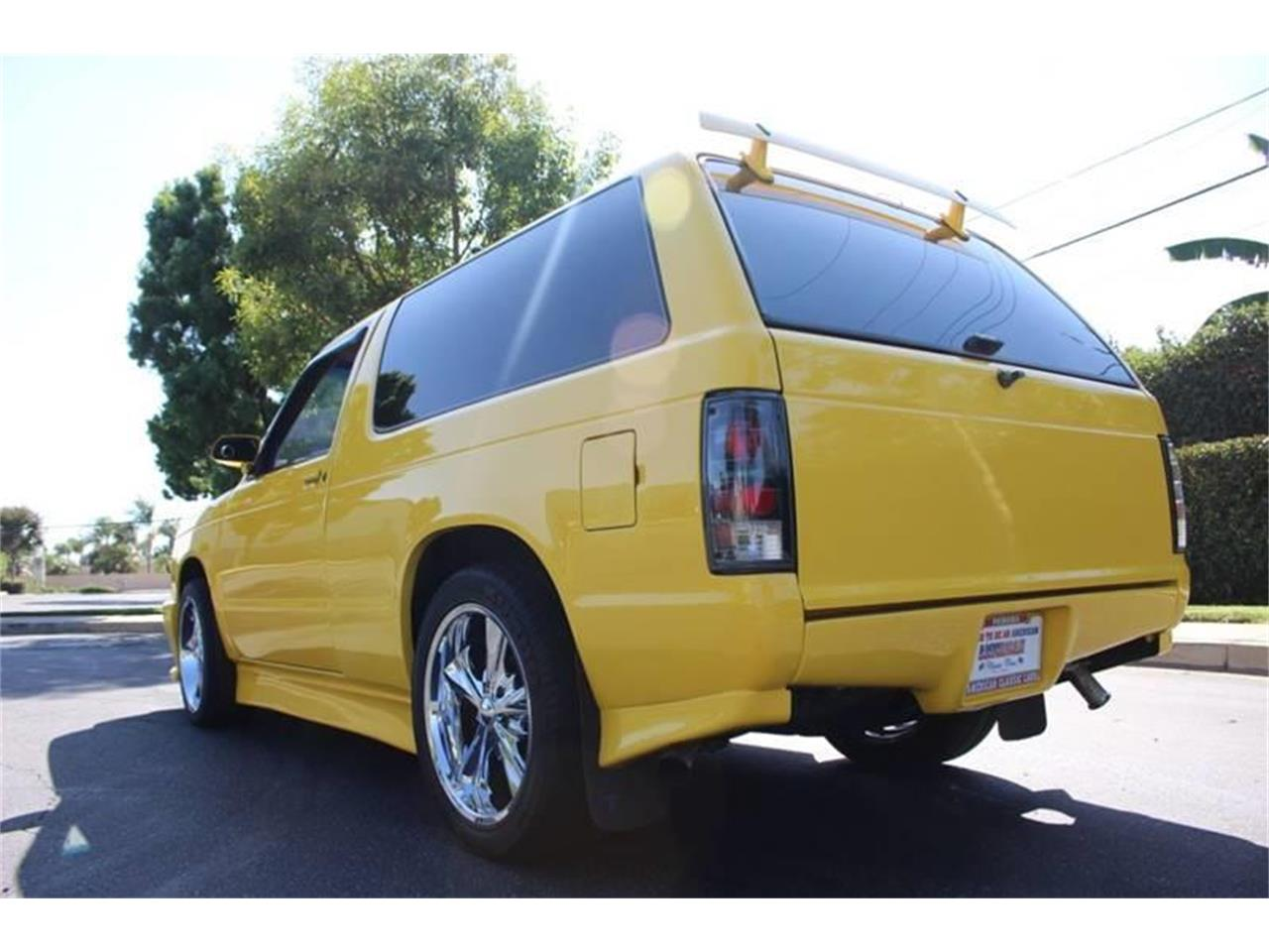 Large Picture of '83 Chevrolet Blazer located in La Verne California - $24,900.00 - OPPP