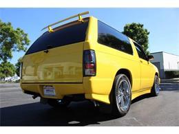 Picture of '83 Chevrolet Blazer - OPPP