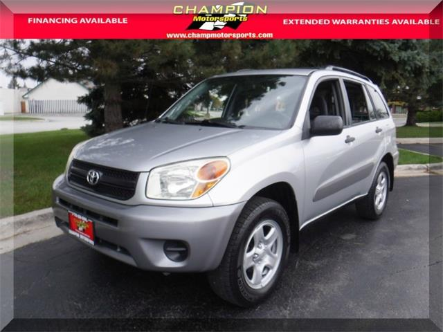 Picture of '05 Rav4 - OPPY