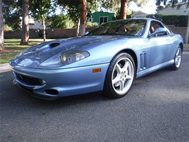 Picture of '99 550 Maranello - $129,995.00 Offered by  - OPQE