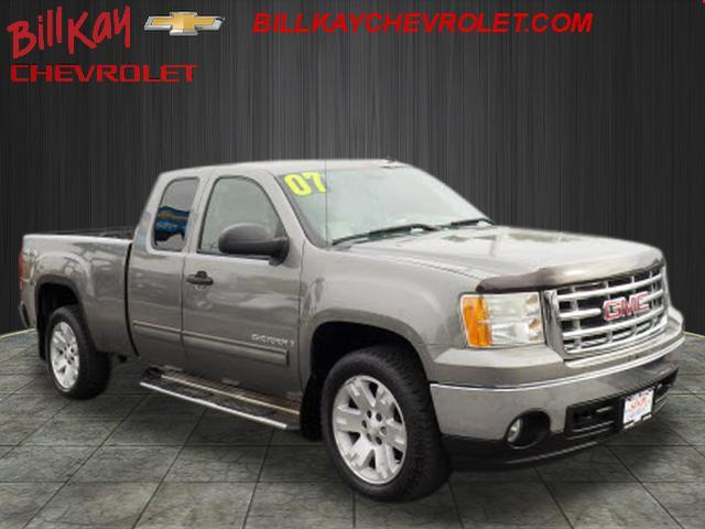 Picture of '07 GMC Sierra - $12,498.00 Offered by  - OPQJ