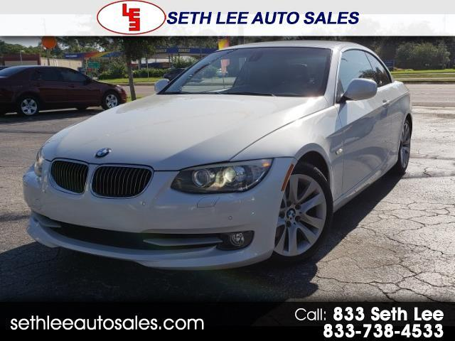 Picture of 2012 BMW 3 Series located in Florida Offered by  - OPQM