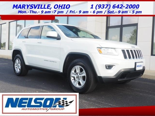Picture of 2015 Grand Cherokee - $24,999.00 - OPQQ
