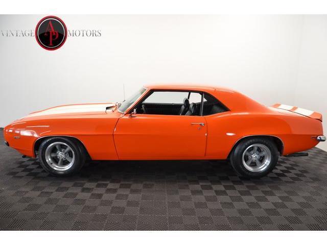 Picture of '69 Camaro - OPRB