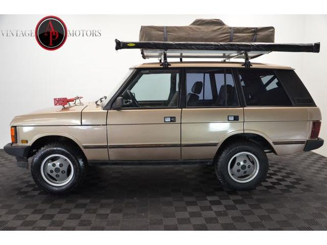 Picture of 1991 Land Rover Range Rover - OPRD