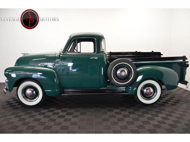 Picture of Classic 1954 GMC 100 located in Statesville North Carolina Offered by  - OPRF