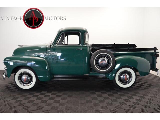 Picture of 1954 GMC 100 - $18,900.00 Offered by  - OPRF