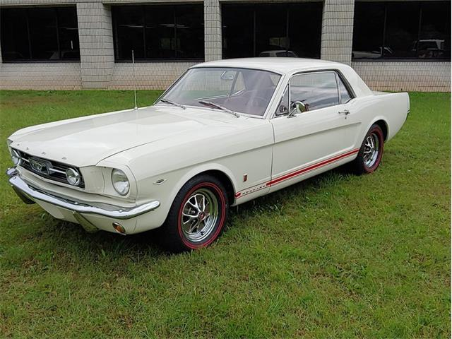 Picture of Classic '65 Ford Mustang - $21,500.00 - OPRI