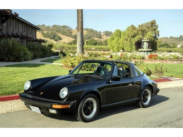 Picture of '87 Porsche 911 Offered by  - OPRL