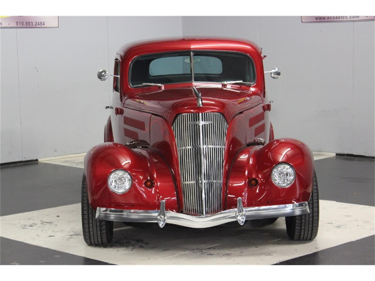 Large Picture of '37 Deluxe - OPRS