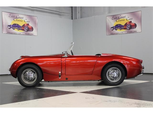 Picture of '61 Sprite - $29,500.00 Offered by  - OPRW