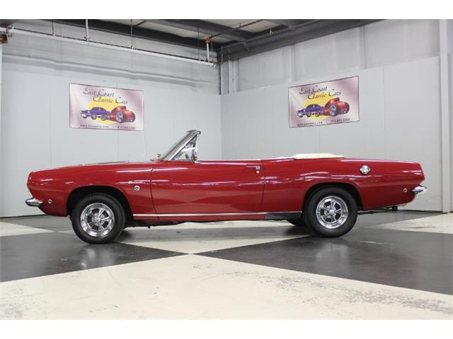 Picture of '68 Barracuda - OPRX