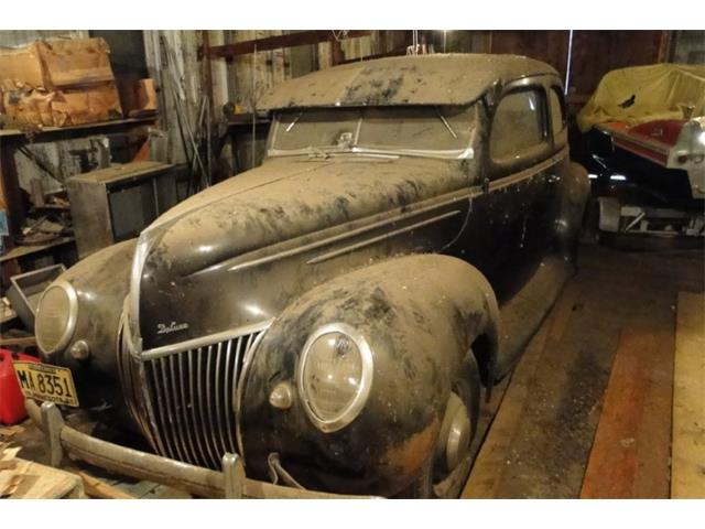 Picture of Classic '39 Sedan located in Prior Lake Minnesota Offered by  - OPSB