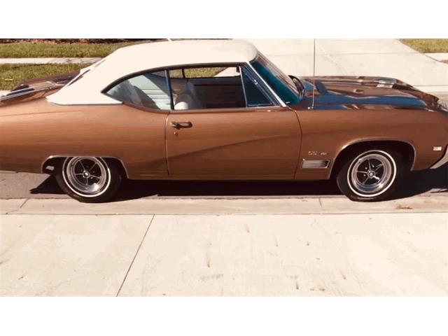 Picture of '68 Buick Gran Sport - $27,900.00 Offered by a Private Seller - OPSD