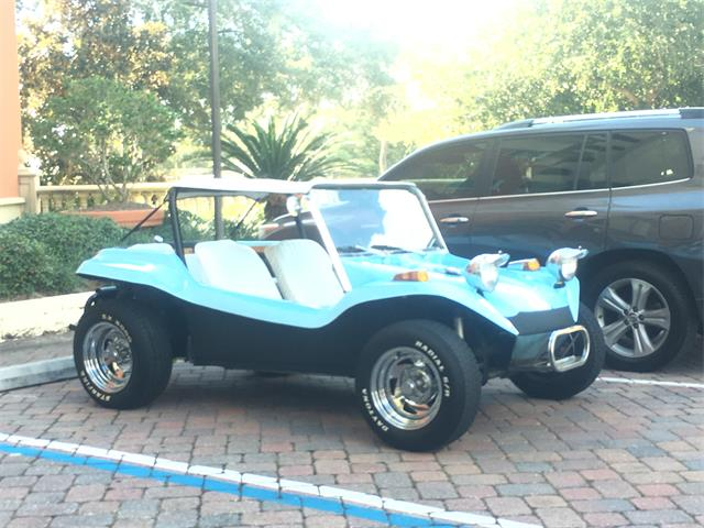 Picture of '69 Dune Buggy - OPSI