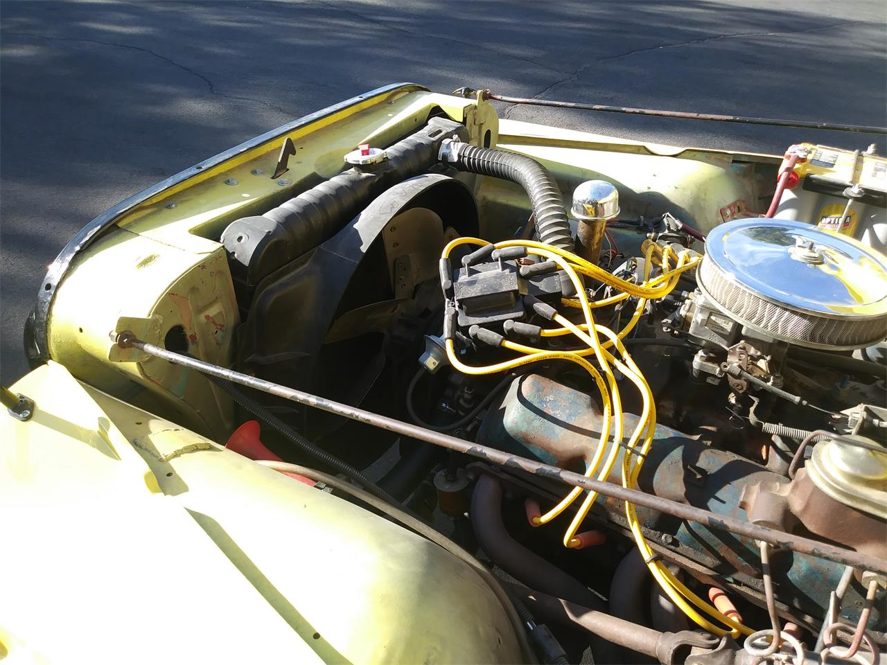 1976 Jeep Cj5 For Sale Cc 1153172 Cen Tech Wiring Harness Cj Large Picture Of 76 Opsk