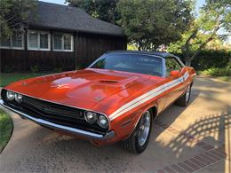 Picture of '71 Challenger - OPSL