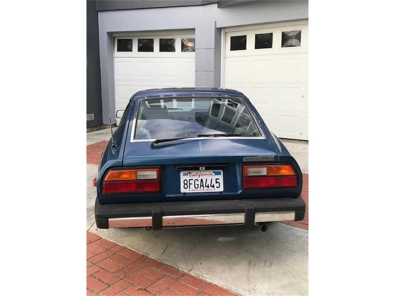 Large Picture of '79 280ZX Offered by a Private Seller - OPSM