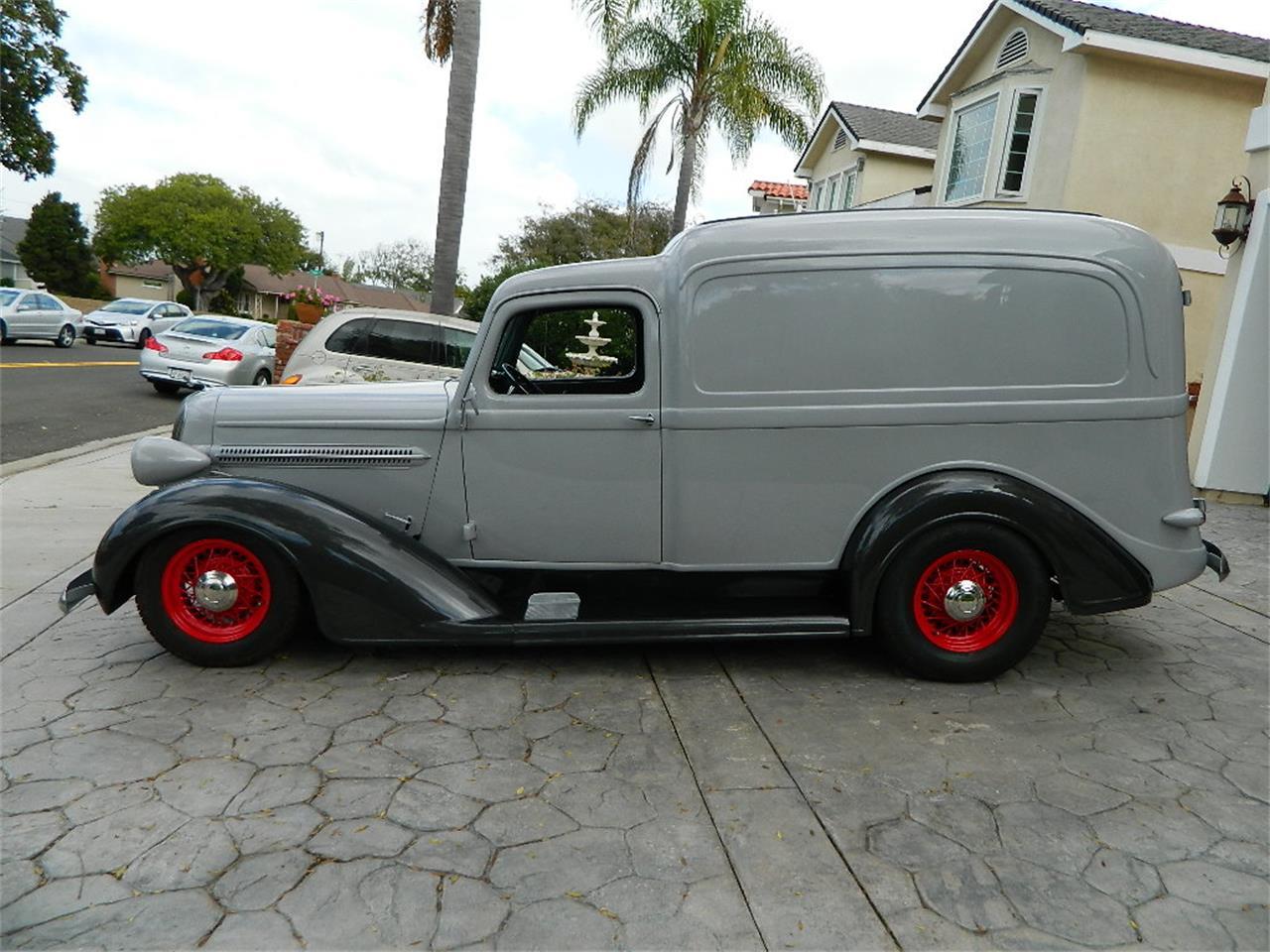 1936 dodge truck for sale cc 1153176. Black Bedroom Furniture Sets. Home Design Ideas