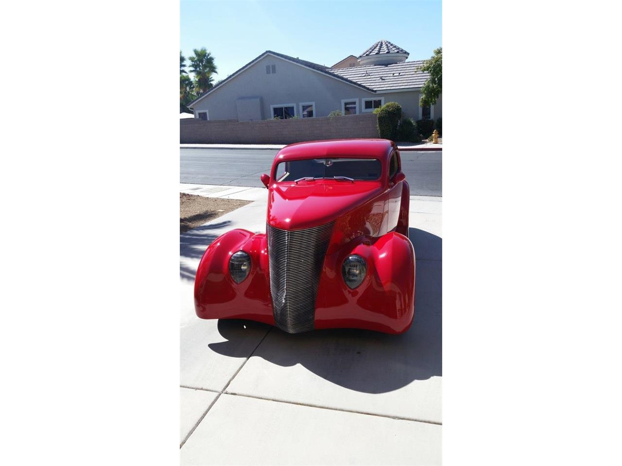 Large Picture of '37 2-Dr Coupe - OPSP