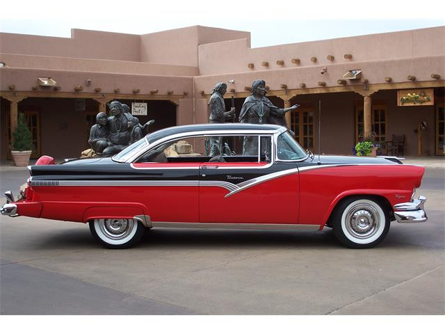 Picture of '56 Victoria - OPSS