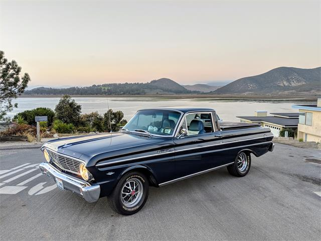 Picture of '65 Ranchero - OPSU